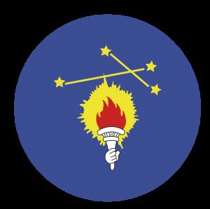 Emblema Baqueanos y Antorchas