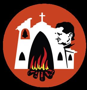 Emblema Rastreadores y Hogueras