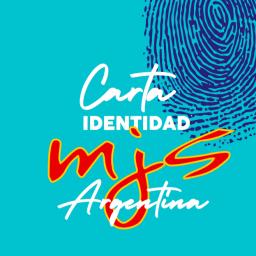 Carta de identidad del Movimiento Juvenil Salesiano de Argentina