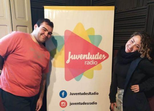 Jueventudes Radio
