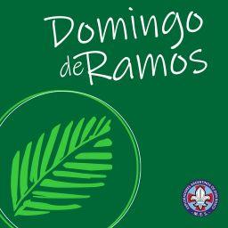 Semana Santa en casa: Domingo de Ramos