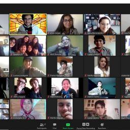 Formándonos en la virtualidad: EFO virtual en Región Sur